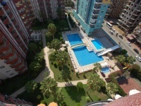 Appartement in Alanya